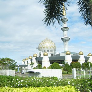 KK: State Mosque