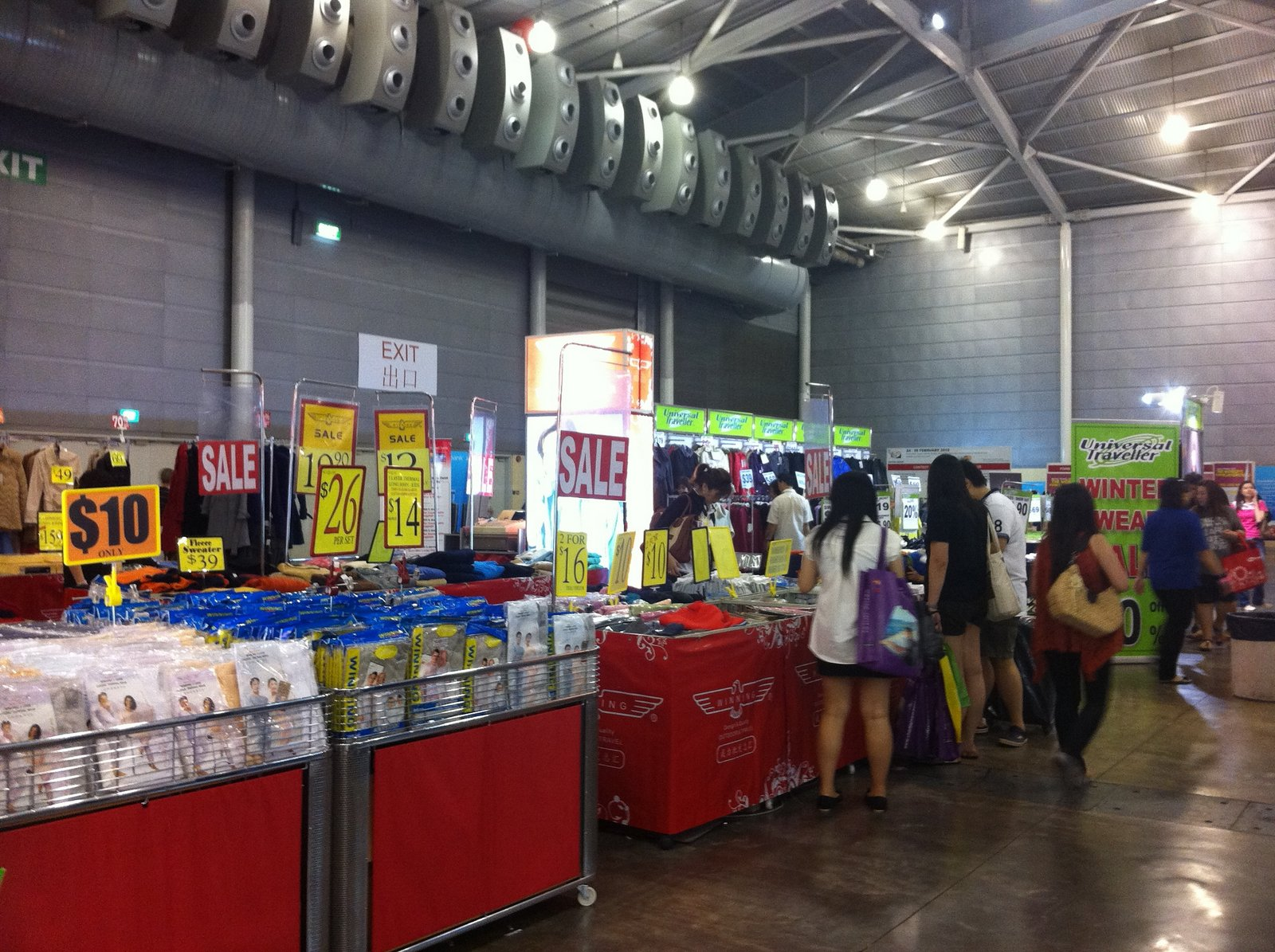 Are Travel Fairs Useful For Indie Travellers Yq Travelling
