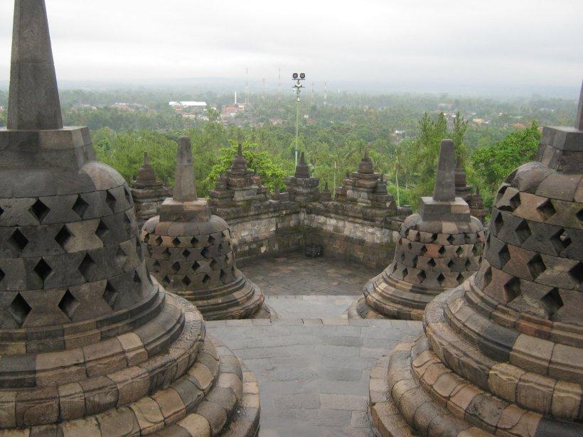 @Borobudur
