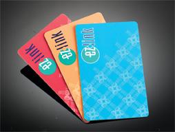 EZ-Link Card