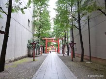 hanazono shrine-001