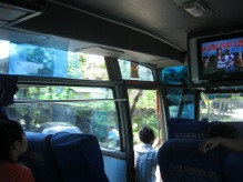indonesia bus