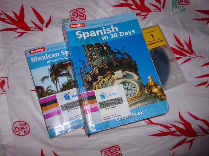 Spanish in 30 Days