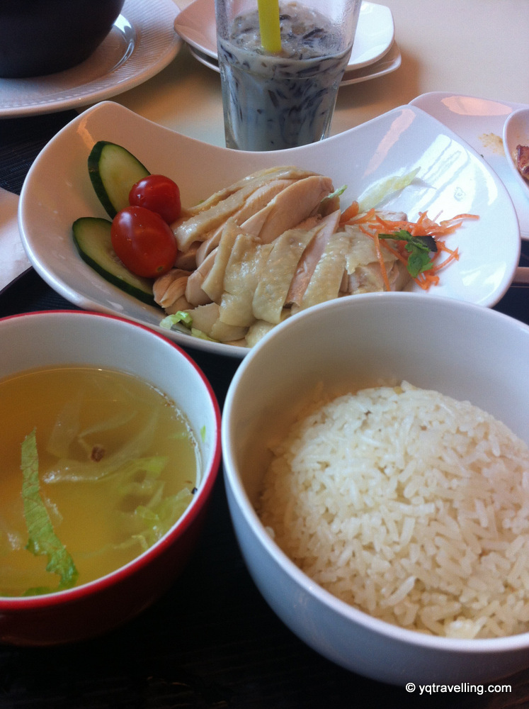 chatterbox chicken rice
