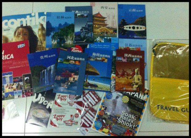 natas travel fair haul