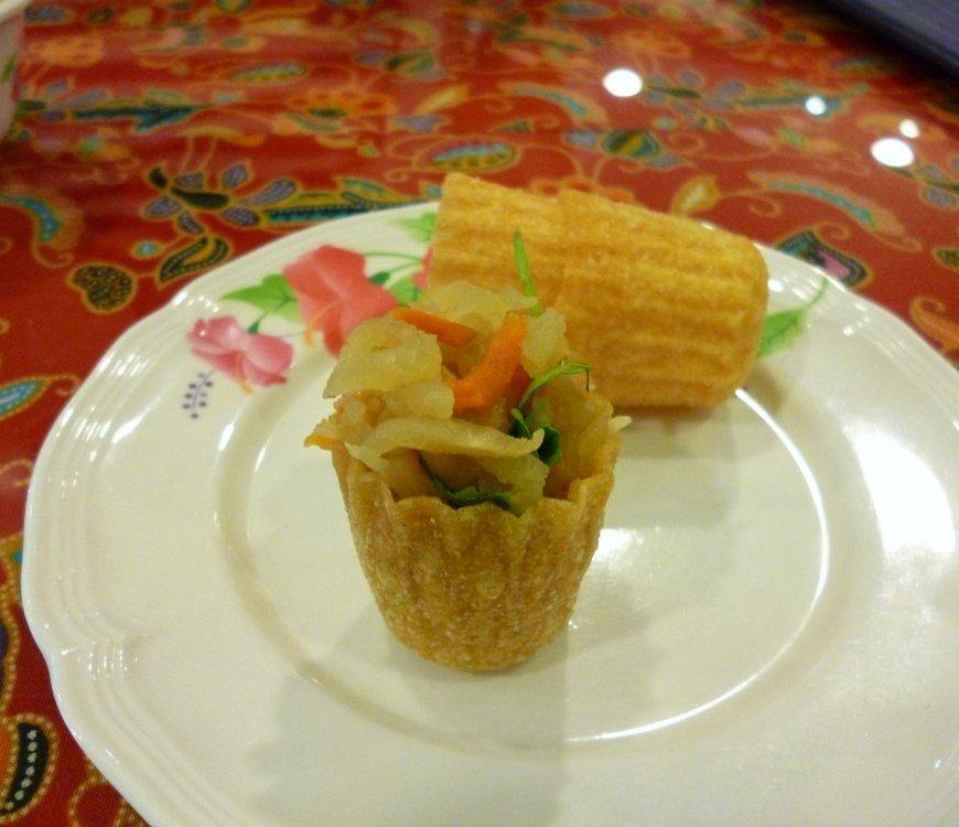Pai Tee, peranakan food