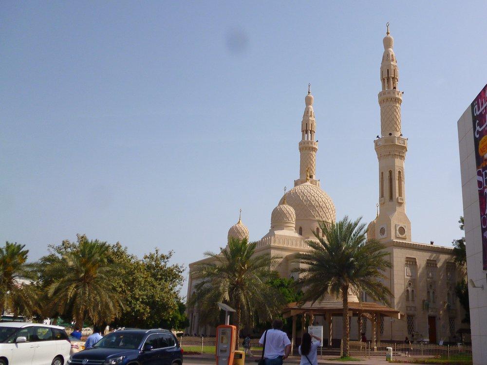 Jumeriah Mosque