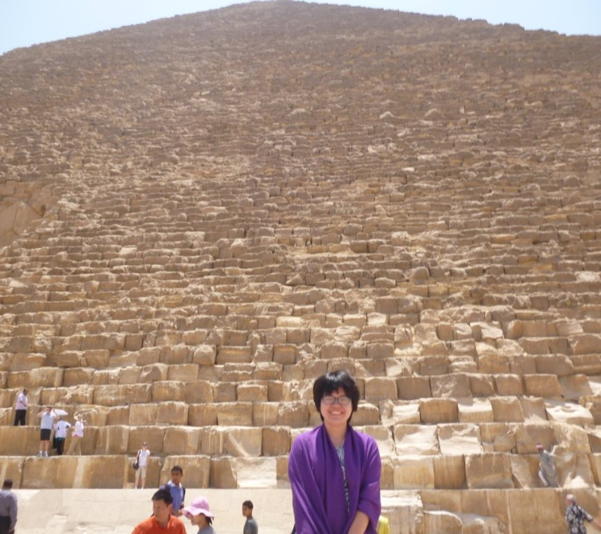 Great Pyramid of Giza