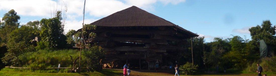 aripuca main building