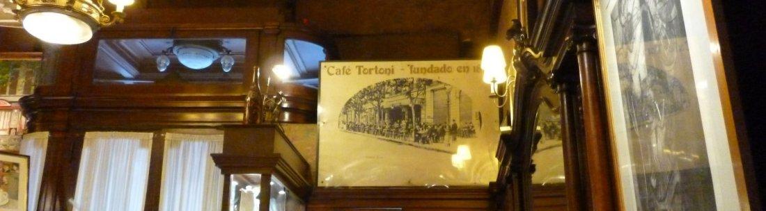 cafe tortini