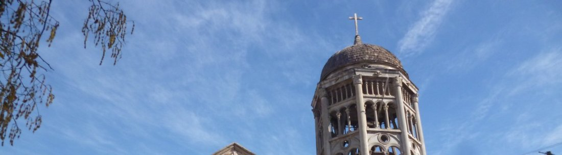 santa domingo church