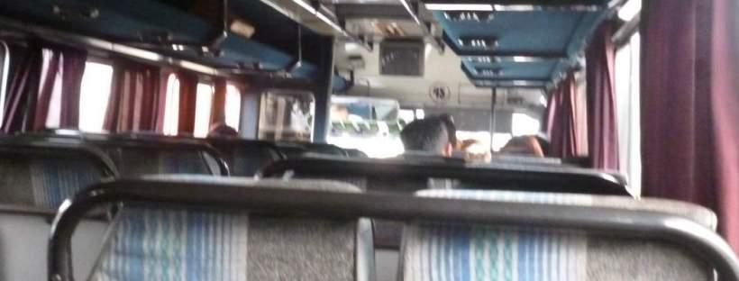 a bus life
