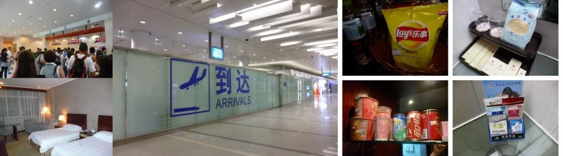 day 1 in china hangzhou misadventures