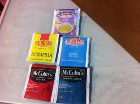 tea of peru