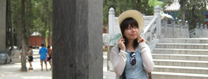 travelling with a hat